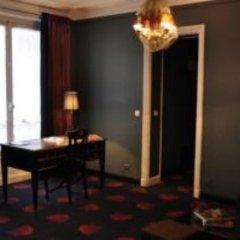 Alba Opera Hotel 3* Полулюкс с различными типами кроватей фото 4