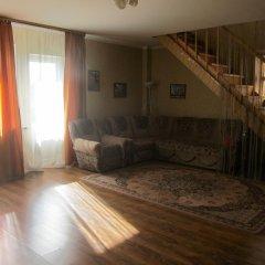 Гостевой Дом в Ясной Поляне комната для гостей фото 3
