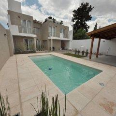 Отель Corzuelas Aparts - Mina Clavero бассейн