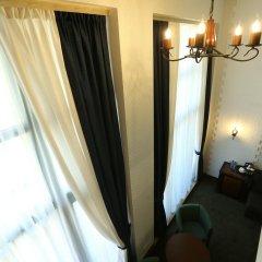 Отель Nairi SPA Resorts 4* Апартаменты с различными типами кроватей фото 11