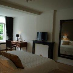 Отель B&B Huyze Weyne 2* Улучшенный люкс с различными типами кроватей фото 7