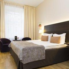 Elite Hotel Adlon 4* Стандартный номер двуспальная кровать фото 4