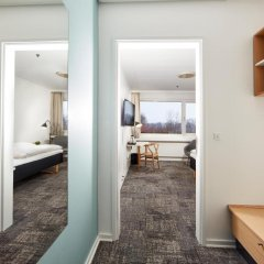 Отель Trinity & Conference Center 4* Номер Делюкс фото 4