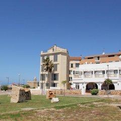 Отель Hostal Sa Prensa