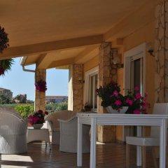 Отель Il Giardino Di Cloe Италия, Агридженто - отзывы, цены и фото номеров - забронировать отель Il Giardino Di Cloe онлайн интерьер отеля фото 2