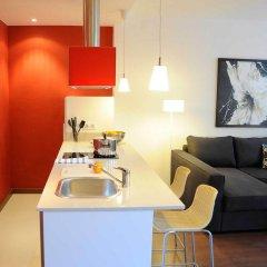 Апартаменты Your Home In Barcelona Apartments Барселона в номере