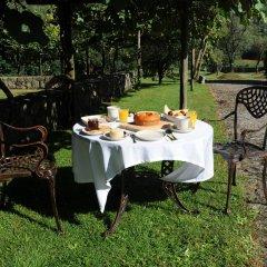 Отель Casas do Rio питание фото 2
