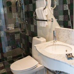 Hotel Flora Гётеборг ванная