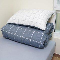 Отель Namsan Gil House 2* Номер Делюкс с различными типами кроватей фото 26