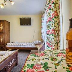 Отель Apartamenty i Pokoje w Willi na Ubocy Стандартный номер фото 8