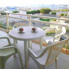 Отель Rocmar 2059 Курорт Росес балкон