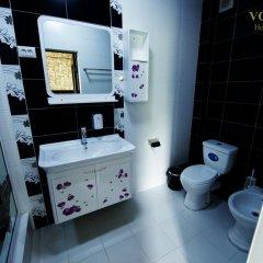 Отель Вояж Кыргызстан, Бишкек - 1 отзыв об отеле, цены и фото номеров - забронировать отель Вояж онлайн ванная фото 2