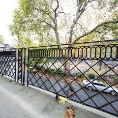 Апартаменты Studios 2 Let Serviced Apartments - Cartwright Gardens Студия с различными типами кроватей фото 34