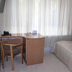 Гостиница Металлург в Липецке отзывы, цены и фото номеров - забронировать гостиницу Металлург онлайн Липецк удобства в номере фото 4