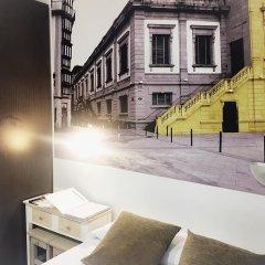 Отель Pension Koxka Испания, Сан-Себастьян - отзывы, цены и фото номеров - забронировать отель Pension Koxka онлайн комната для гостей фото 2