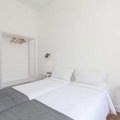 Отель Lisbon Old Town Guest House 3* Люкс с различными типами кроватей фото 5