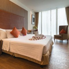 Отель On8 Sukhumvit Nana Bangkok By Compass Hospitality 3* Номер Премьер