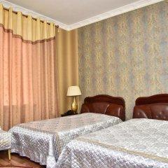 Гостиница Interia Казахстан, Нур-Султан - отзывы, цены и фото номеров - забронировать гостиницу Interia онлайн комната для гостей фото 3