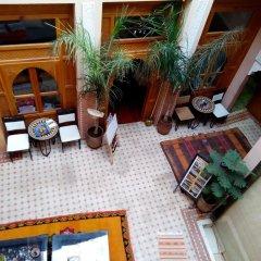 Отель Riad Jenan Adam Марокко, Марракеш - отзывы, цены и фото номеров - забронировать отель Riad Jenan Adam онлайн фото 6