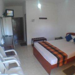Отель Larns Villa спа