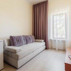 Гостиница Asiya Номер Комфорт разные типы кроватей фото 3