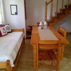 Отель Villa Nikiti комната для гостей