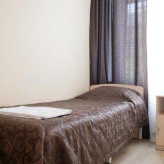 Гостиница SuperHostel на Пушкинской 14 Номер с общей ванной комнатой с различными типами кроватей (общая ванная комната) фото 12
