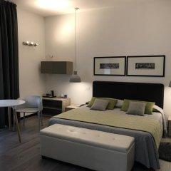 Hotel Bernina 3* Улучшенный номер с двуспальной кроватью фото 5