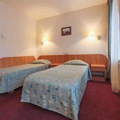 Андерсен отель 3* Улучшенный номер с различными типами кроватей фото 2