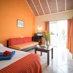 Отель Aldiana Fuerteventura Номер Эконом с разными типами кроватей фото 6