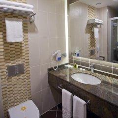 Fourway Hotel SPA & Restaurant 4* Стандартный номер с различными типами кроватей фото 4