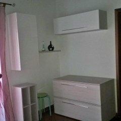 Отель A 100 passi da Calarossa Сиракуза удобства в номере