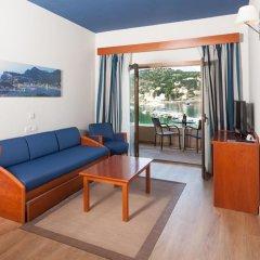 Отель FERGUS Style Soller Beach 4* Полулюкс с различными типами кроватей фото 4
