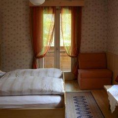 Отель Alpenhotel Penserhof / Restaurant / Café 3* Стандартный номер