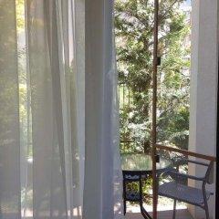 Апартаменты Bulgarienhus Harmony Suites Apartments Солнечный берег комната для гостей