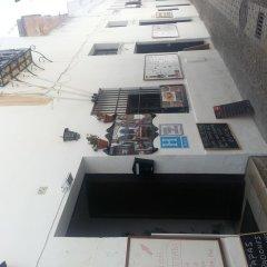 Hotel Marqués de Torresoto интерьер отеля