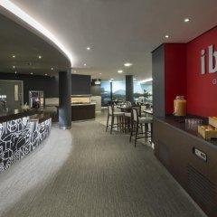 Отель Ibis Glasgow City Centre – Sauchiehall St гостиничный бар фото 3