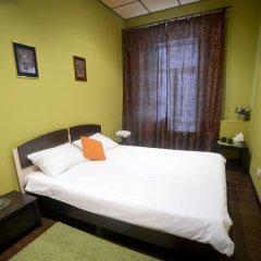 Мини-Отель Славянка Стандартный номер с различными типами кроватей фото 7