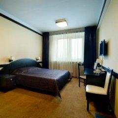Гостиница Арена Минск 3* Стандартный номер двуспальная кровать фото 4