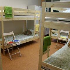 Сафари Хостел Кровать в общем номере с двухъярусными кроватями фото 43