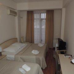 Отель VIP Victoria 3* Стандартный номер разные типы кроватей фото 7