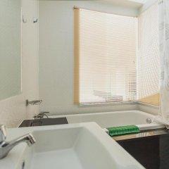 Отель Chic Condo Karon A108 ванная