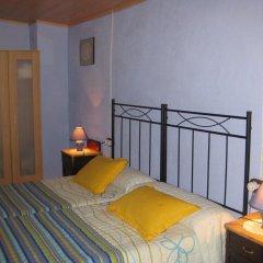 Отель Cal Peret Parera комната для гостей фото 2