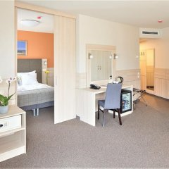 Wellton Riga Hotel And Spa 5* Люкс фото 4