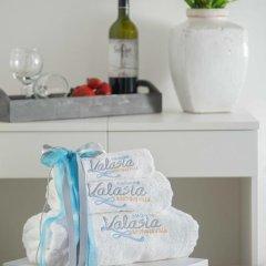 Отель Valasia Boutique Villa Родос удобства в номере фото 2