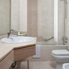Отель Nh Rambla de Alicante Номер категории Эконом с различными типами кроватей фото 2