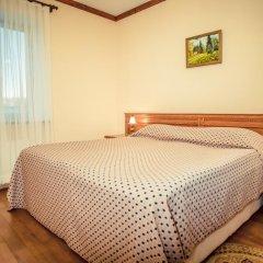 Гостиница Царьград 5* Стандартный номер с различными типами кроватей фото 2