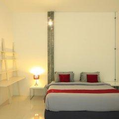 Отель Aonang Paradise Resort 3* Улучшенный номер с различными типами кроватей фото 16