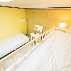 Kpopstarz Guesthouse - Caters to Women (отель для женщин) сауна