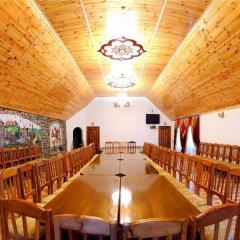 Kseniya Hotel Vrublivtsi питание фото 2